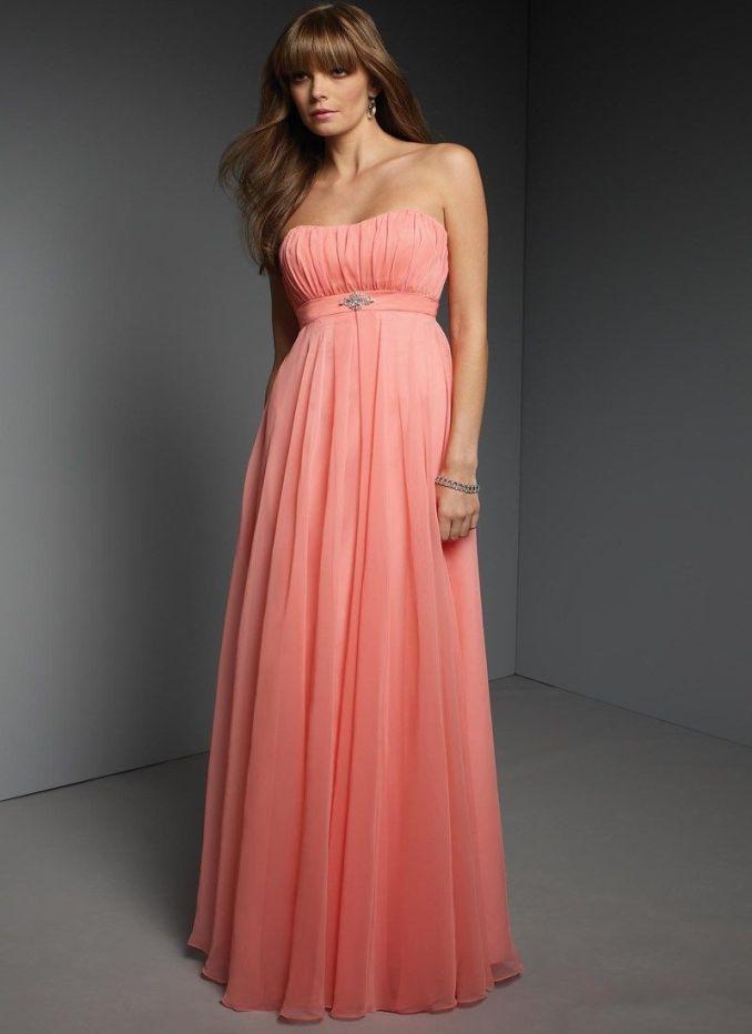 Elegant Greek style dresses 18