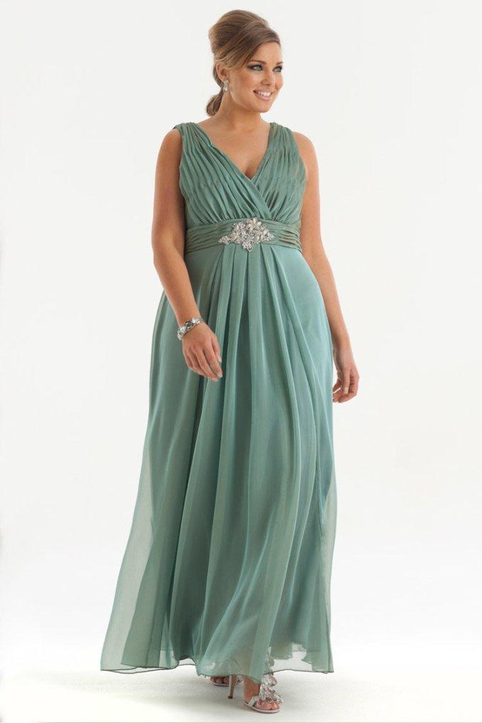 Elegant Greek style dresses 41