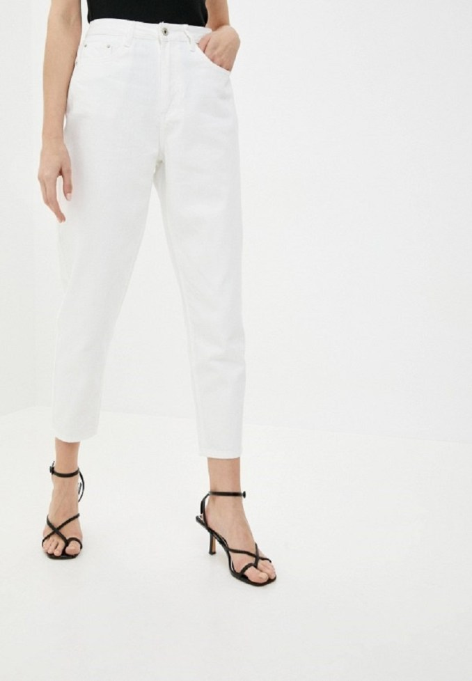 Befree, jeans mams 1 367 rub.