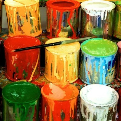 5 Ways to Personalize Your Home with Paint