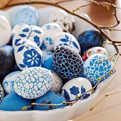 Easy and Stylish Last Minute Easter Decor Ideas