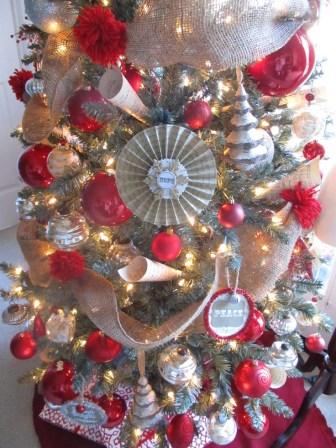 CS Christmas Tree