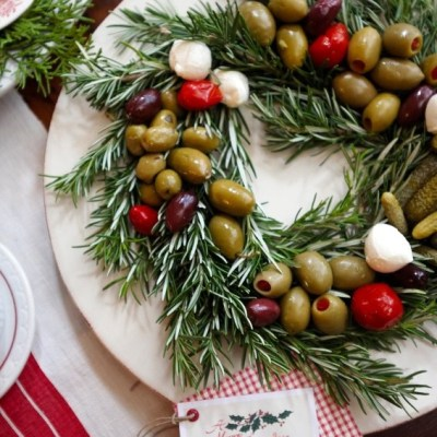 Holiday Entertaining Tips with BluLabel Bungalow