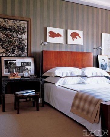 Bedrooms--Floor Lamps