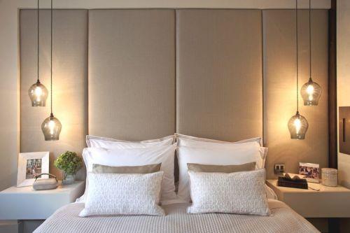 Bedrooms-Hanging Pendants