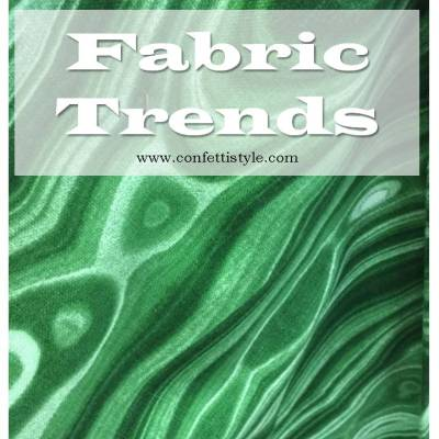Fabric Trends
