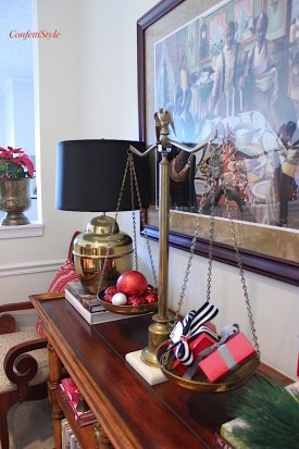 Scales of Justice Holiday Decor-5