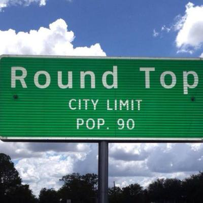 A Sneak Peek at Round Top, Austin and Waco