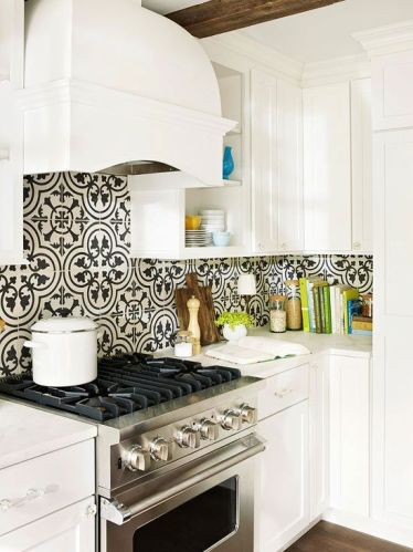 Tile in Kitchen2
