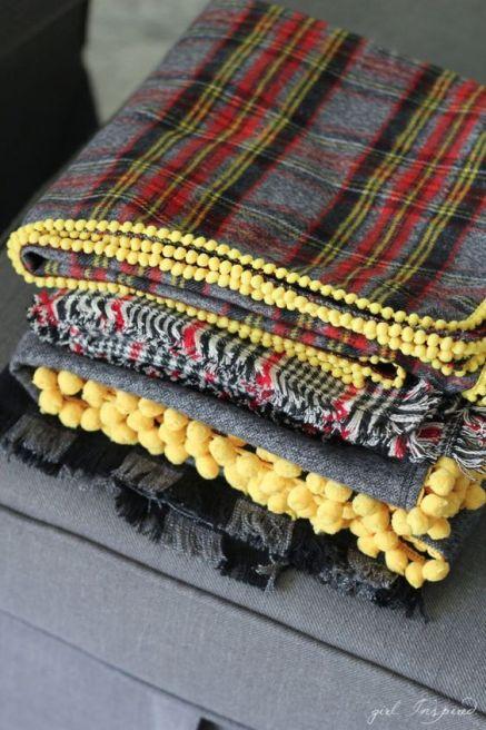 DIy Blanket