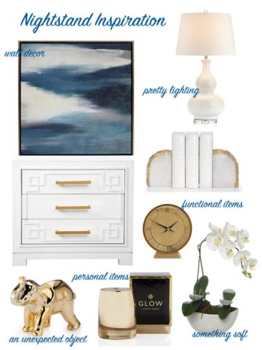 Styling Tips For Your Nightstand.003