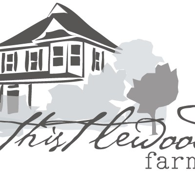 Behind The Blog:  Thistlewood Farms