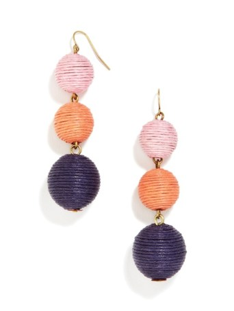 Favorite Products--Crispin Drop Earring