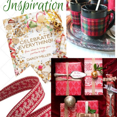 Inspiration Notebook–November 2016
