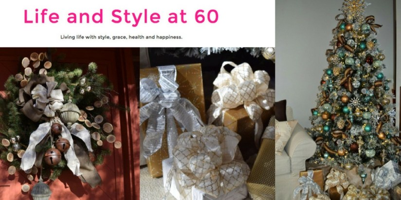 Merry & Bright Holiday Home Highlight Reel--Life and Style at 60