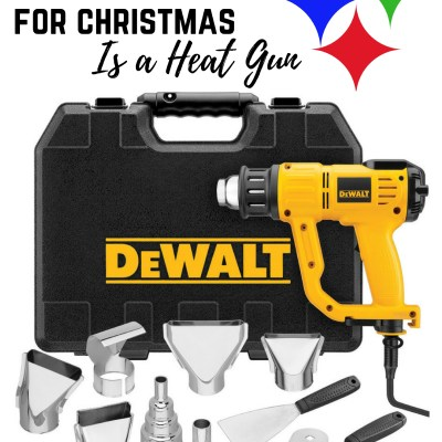 Clever DIY Home Remedies Using Your Heat Gun