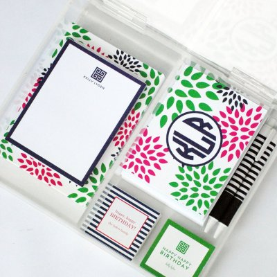Shopping For Stationery | Chinoiserie Style