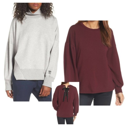 Fashion Sweatshirts--Fashion Trends for Fall and Winter 2017