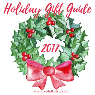 Holiday Gift Guide | For Decor Lovers
