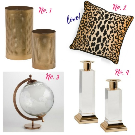 Holiday Gift Guide--For Decor Lovers by ConfettiStyle