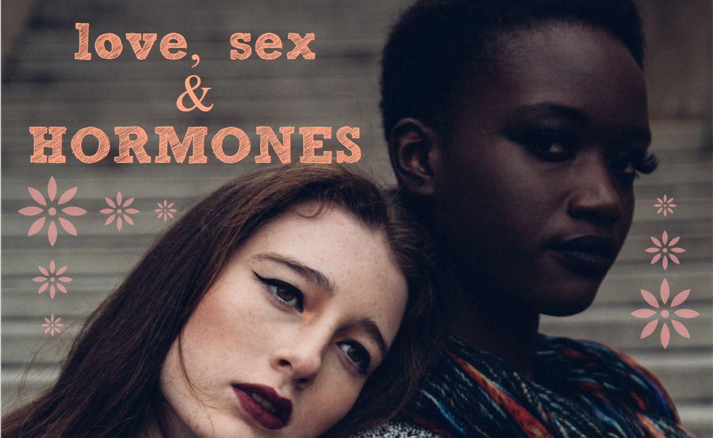 Hormones: Estrogen, Progesterone, Testosterone, Oxytocin, Vasopressin