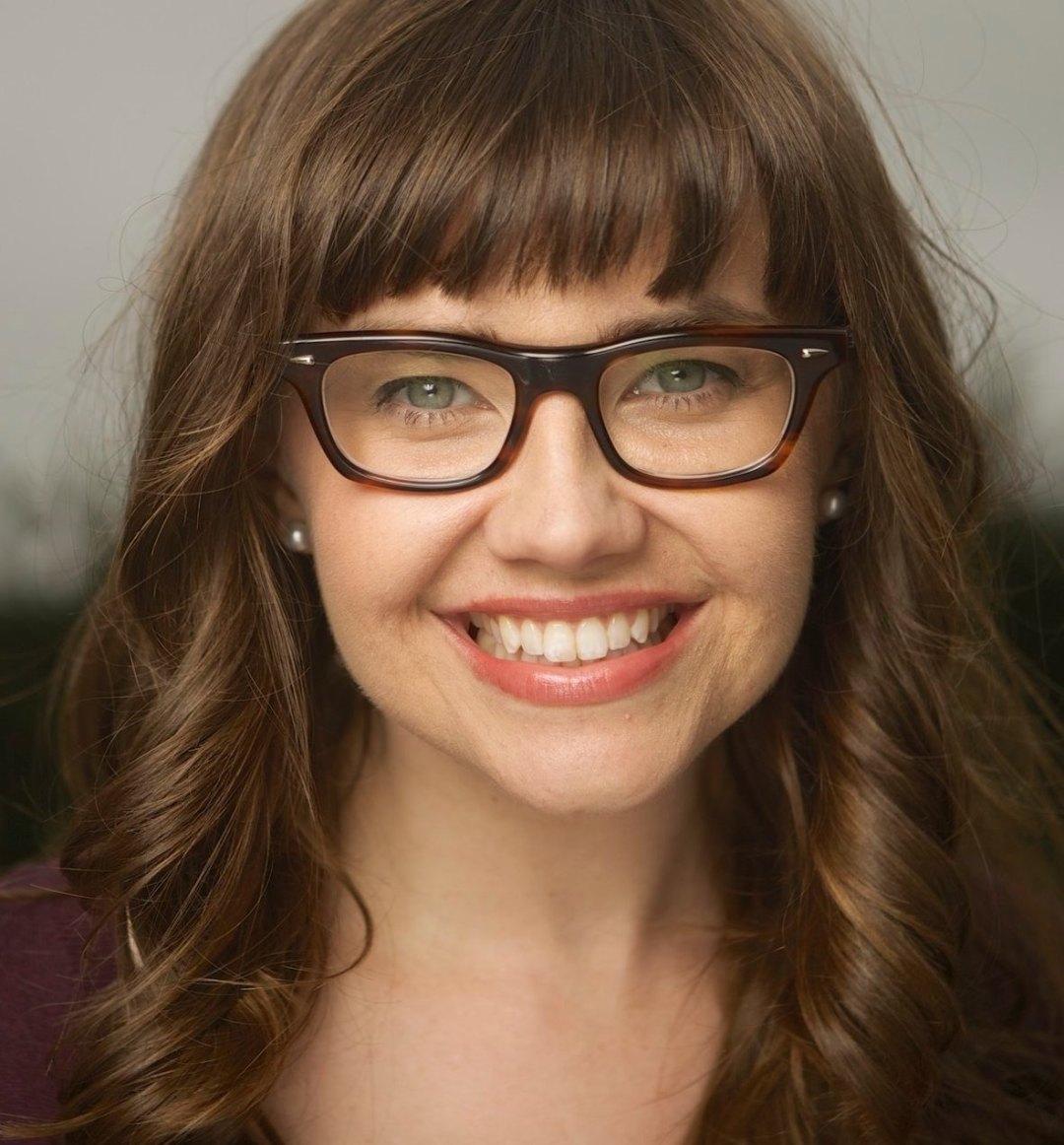 Kate McCombs, MPH