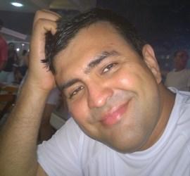 Rodrigo Bamondes
