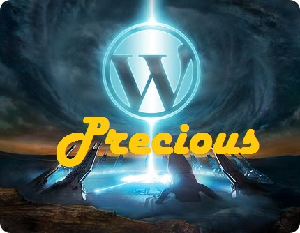 WordPrecious #7 WordPress 4.4.2, Pagespeed Insights, Page Builders