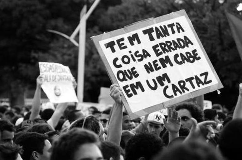 Extra #5 – Reflexões sobre o Futuro do Brasil após 17/04