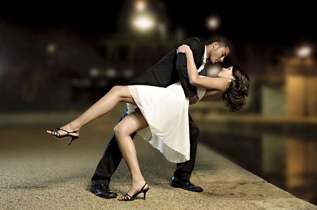5 Reasons To Start Taking Ballroom Dance Lessons