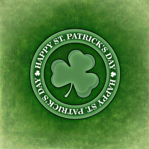 st. patrick's day, green, irish, martial arts, karate, taekwondo