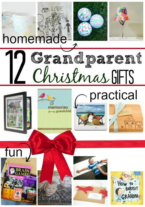 Diy Christmas Gifts For Your Grandpa | Dealssite.co
