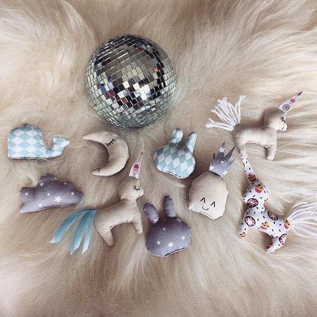 découvrez l'univers féérique et kawaii des jouets fait mains pour chat des Minitriplos + concours