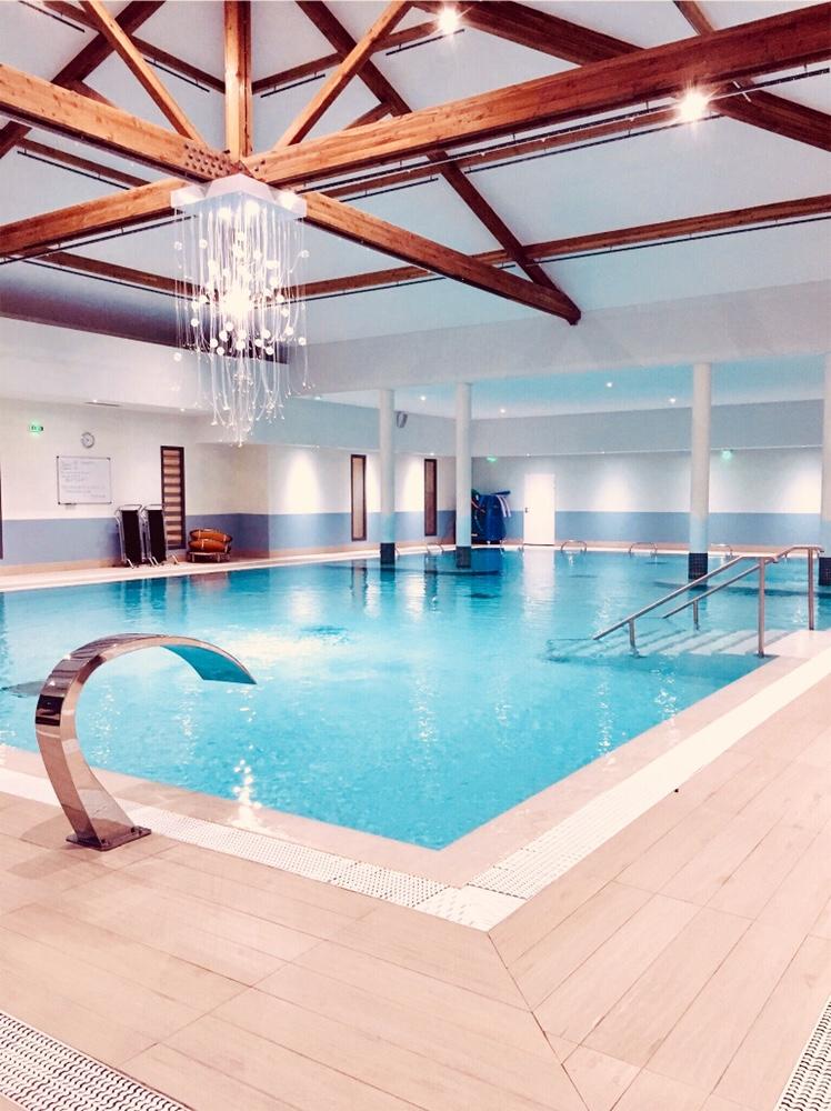 Retrouvez l'interview du Vichy Thermalia Spa Hôtel de Juvignac : des soins high tech, des séjours et programmes santé, forme et beauté. Découvrez les bienfaits de la cryothérapie, du sauna japonais et du LPG