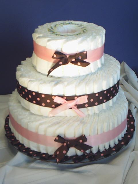 Idées de gâteau de couches