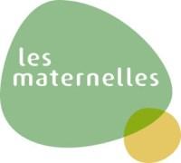 Les-Maternelles_logo