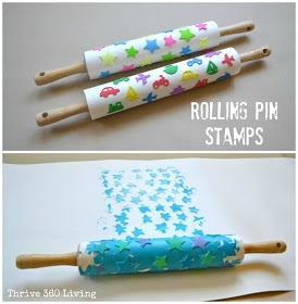 Rolling Stamps Collage Final