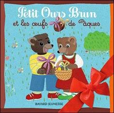 petit ours brun