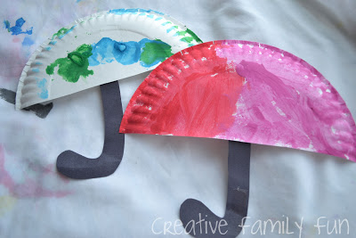 umbrella4creativefamilyfun