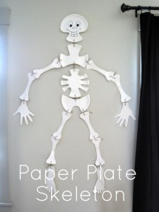 Title for Paper Skeleton