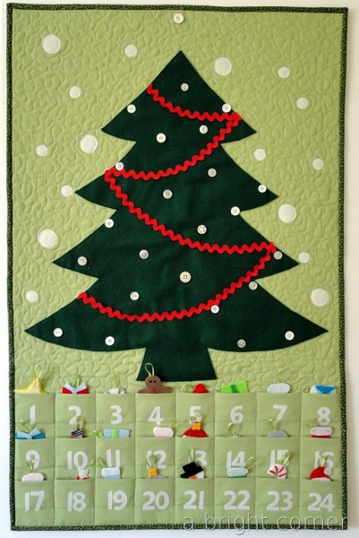 advent calendar undecorated[4]