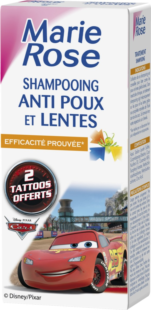 Shanpooing_Anti_Poux_&_Lentes_éd ition_Cars__Marie_Rose