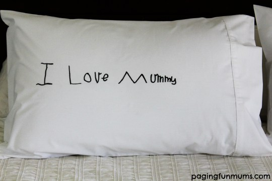 I-Love-Mummy-Personalised-Pillowcase