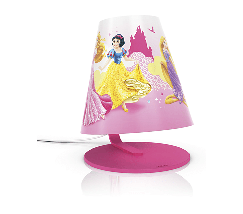 Philips Disney - Lampe de chevet Princess