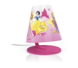 Philips Disney - Lampe de chevet Princess