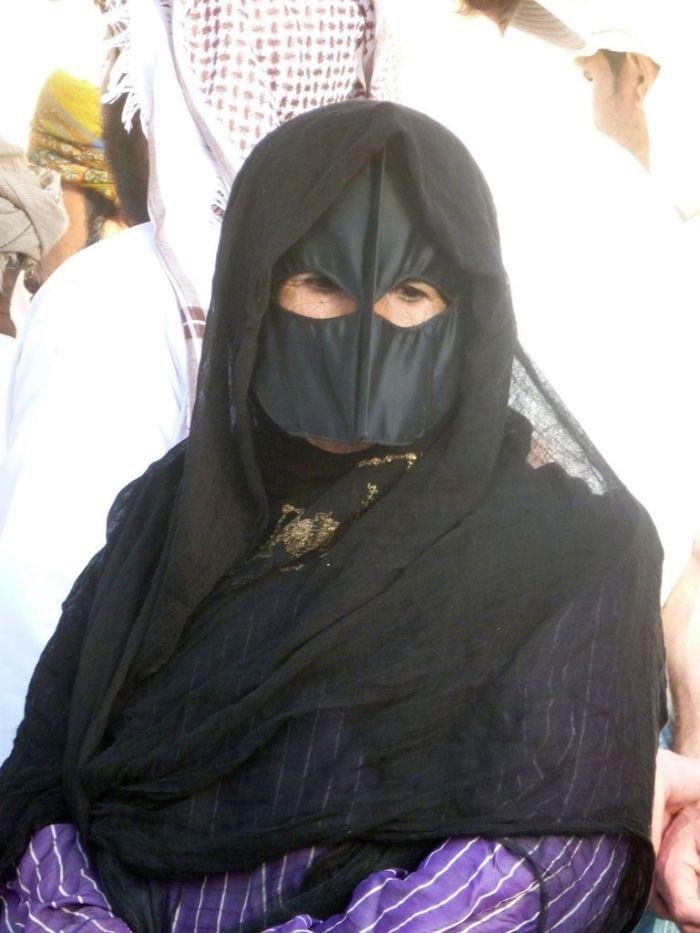 2 semaines au Sultanat d'Oman