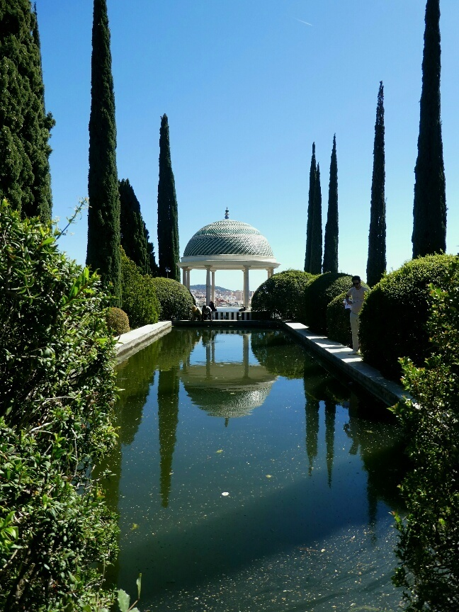 5 semaines à Malaga