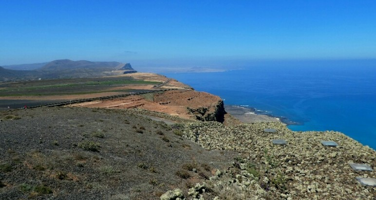 1 semaine à Lanzarote
