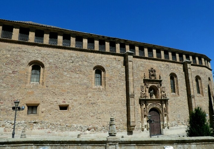 Visiter Salamanque et Burgos en 2 jours chacune