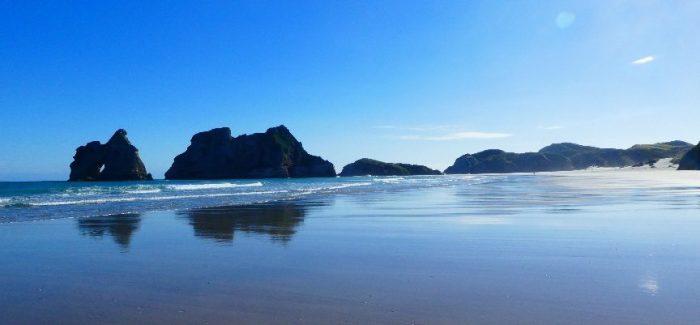 Visiter Abel Tasman National Park et le Cap Farewell